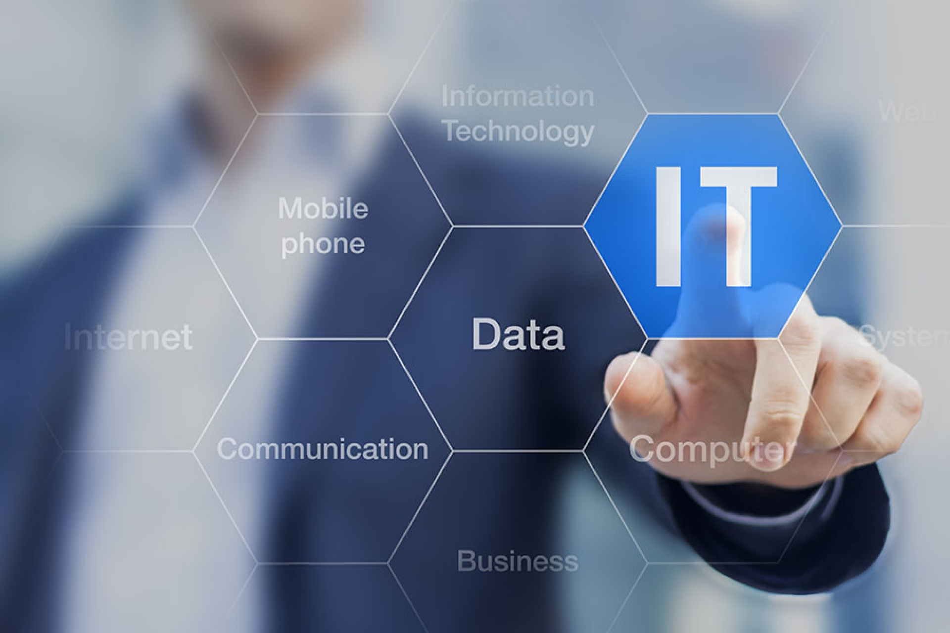 Information Technology Programs